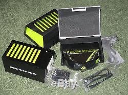 NEW NIKE Sparq Vapor Strobe Reaction Training Eyewear Glasses Eye Wear Sports