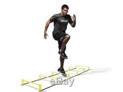 NEW SKLZ Elevation 2-in-1 Speed Hurdles and Ladder