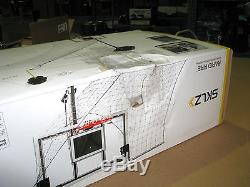 NEW SKLZ Rapid Fire Basketball Ball Return Training System