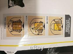 NEW SKLZ Rapid Fire II 2 Make Miss Ball Return Basketball Net Shoot Trainer 180
