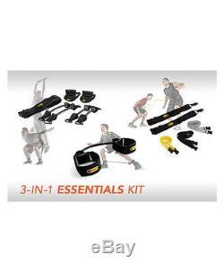 NEW Sklz Basketball 3-in-1 Training System Essentials Kit Black