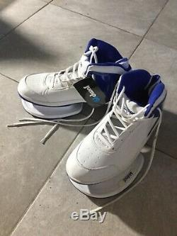 NEW With Tags Jump99 Plyometric Strength Training Shoes Mens Sz 10.5 Basketball