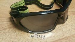 NIKE Sparq Vapor Strobe Reaction Training Eyewear Glasses Eye Wear Sports