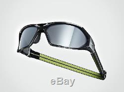 NIKE Sparq Vapor Strobe Reaction Training Eyewear Glasses NEW with Plastic RARE