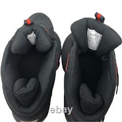 NWOB Strength Mens Plyometric Jump Black Red Training Shoes Sz 14 Vertical