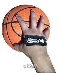 Naypalm Basketball Dribbling Aid (Pair)
