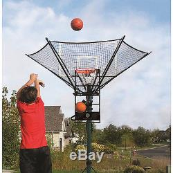 New Airborne Athletics IC3 Home Basketball Shot trainer