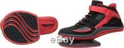 New Brand NO. KSH BK/RD5.5 TITLE Boxing Ati Shoes-Size 5.5
