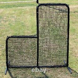 New Cimarron 7X7 #84 L-Net And Commercial Frame