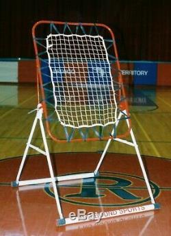 New Hot Shot Ball Return Pro-Bound Sports Basketball Training Aid