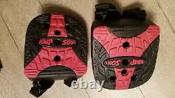 New Jump Soles Jumps Plyometric Vertical Training Shoes Med 8-10 FREE SHIPPING