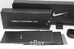 New Nike + Plus Sport Kit Sensors Basketball Training
