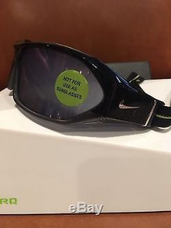 New Nike Spark Vapor Strobe Glasses! Rare! Training Eyewear