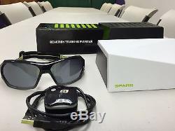 Nike Sparq Training Eyeware