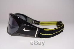 Nike Sparq Vapor Strobe Reaction Training Eyewear Glasses Liquid Crystal Lens