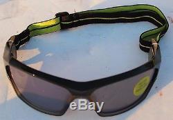 Nike Sparq Vapor Strobe! Reaction Traning Glasses! GOOD CONDITION & FREE SHIP
