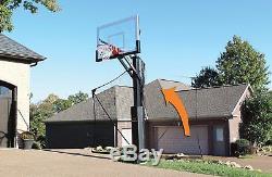 OpenBox Goalrilla Basketball Yard Guard
