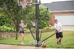 OpenBox Silverback Basketball Yard Guard