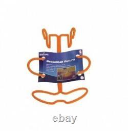 (Orange) Spalding 8352S Back Atcha Ball Return. Free Shipping