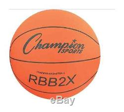 Oversized Over Sized Training Basketball Aid Practice RBB2X 3 Inches Larger Big