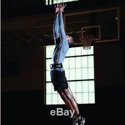 PER4M Develop Powerful Vertical Jump Trainer Muscles Basketball Exercise Band