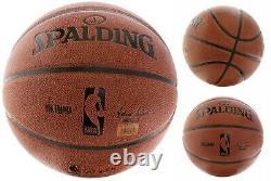 PRO Spalding NBA Oversize Trainer AID indoor / outdoor Basketball Size33