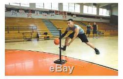 Plyometric Training Equipment Dribble Stick Basketball Dribble Trainer Outdoor