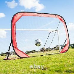 Pop Up Soccer Goal 72x48x48