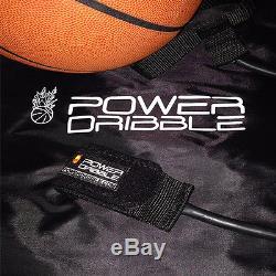 Power Dribble Resistance Training Tool for Basketball Players Myosource