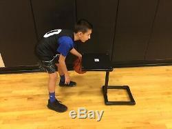 Power Dribble basketball training aid the DribbleBox