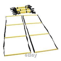 Power Systems Impulse Agility Ladder