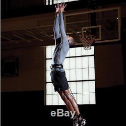 Premium Training Bands Jump Trainer Basketball Vertical Resistance Workout Leap