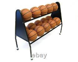 ProCage 2-Tier 15-Ball Cart