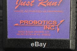 Probotics Just Jump Run Athletic Training Vertical Jump Height Mat Basketball