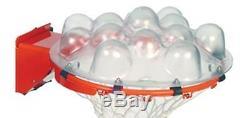 ReBound Dome, Team Practice Training Rebound Drill Basket Rim Hoop Lid Cover New