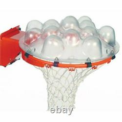 ReBound Dome W heavy-duty clear lexan molded plastic New