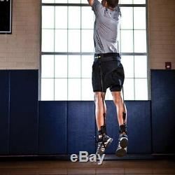 Resistance Trainer Vertical Jump Training Basketball Workout Trainers FREE SHIP