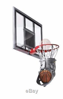 Return Ball System Assist Outdoor Basketball Shoot Around Trainer