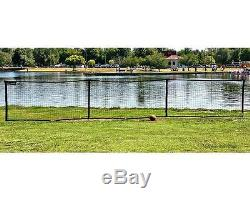 Rolbak Basketball Guard Net 30 Foot new fence net Backstop Barrier