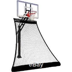 Rolbak Net Gold Basketball Return Net