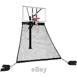 Rolbak Net Platinum Basketball Return Net