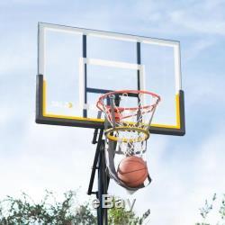 SKLZ Basketball Kick-Out 360 Degree Ball Return System