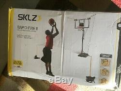 SKLZ Basketball Training Aid -Rapid Fire 2