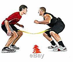 SKLZ Basketball Training System 3-in-1 Essentials Kit