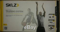 SKLZ Basketball Training System 3-in-1 Essentials Kit+FREE SKLZ Shooting Target