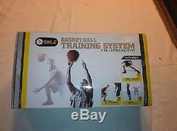 SKLZ Basketball Training System 3-in-1 Essentials Kit NEW