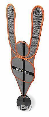 SKLZ D-Man A Trainer Defensive Mannequin Orange