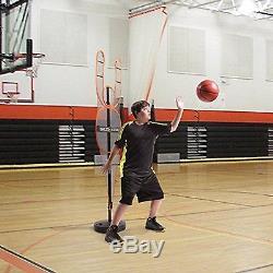 SKLZ D-Man Basketball Defensive Mannequin