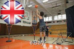 SKLZ D-Man Basketball Training Aid Defensive Mannequin