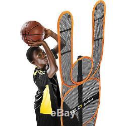 SKLZ D-Man Hands-Up Defensive Mannequin